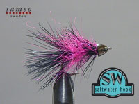 Conehead Lightning Bugger