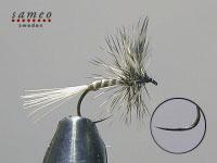 Mygga utan hulling