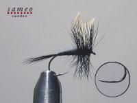 Black gnat utan hulling
