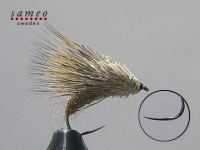 Streaking Caddis Original utan hulling