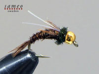 Swimming Pheasant tail Tungsten