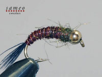 Pheasant Czech spectra light