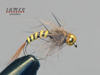 Czech tiger Mayfly
