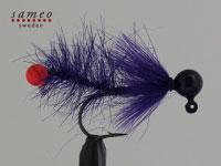 Pearl butt (Purple)