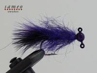 Candy dropper (Purple candy S)
