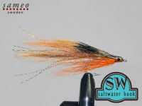Flatwing Golden Shiner