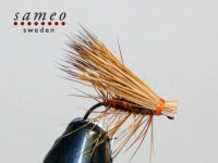 Elk Hair Caddies rådjur