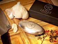Rostfri tvål /odörs-ätare