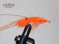 Agenkov mallard shrimp