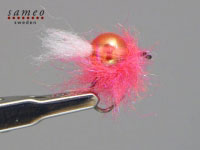 Transmission fluo pink