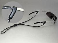 Glasögonsnodd med gummihållare