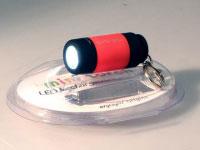 LED USB-ficklampa