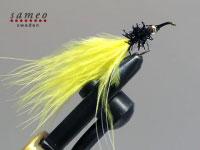 Tävlingsflugan Tungsten