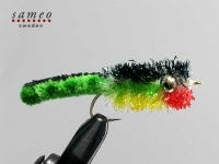 Mop fly Perch Fry