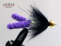Mop fly double tail