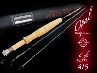 Opal Black Sniper